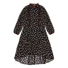product-Scotch & Soda Robe Longue