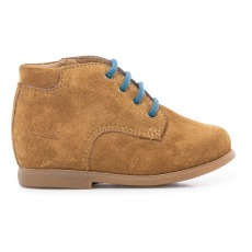 product-Pom d'Api Nioupi Derby Ankle Boots