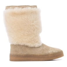 product-Pom d'Api Blitz Cover Furry Boots