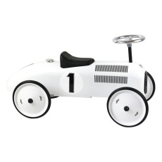 product-Vilac Metal Ride-on Car