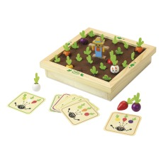 product-Vilac Harvest Day Memory Game