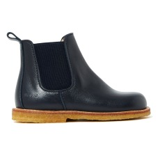 product-Angulus Zipped Chelsea Boots