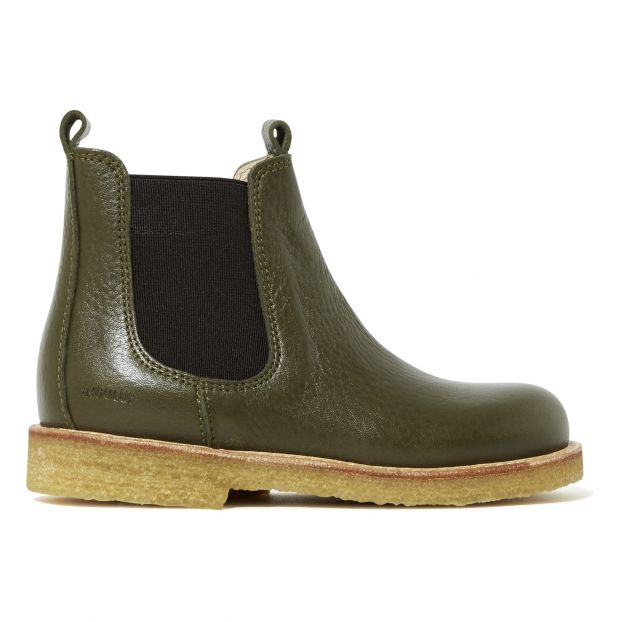 low priced 5ee63 cbc47 Chelsea Boots Khaki
