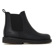 product-Angulus Oiled Chelsea Boots