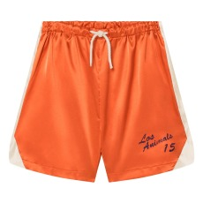 product-The Animals Observatory Short Satin Bee