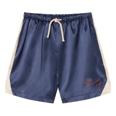 product-The Animals Observatory Bee Satin Shorts