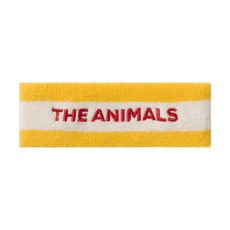 product-The Animals Observatory Terry Cloth Headband