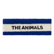 product-The Animals Observatory Headband Eponge