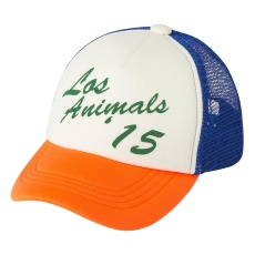 product-The Animals Observatory Casquette Nylon Hamster