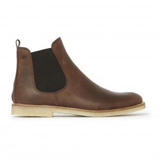 3a589d100 Chelsea Boots Caramel