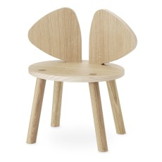 product-Nofred Mouse stool in oak