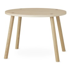 product-Nofred Table en chêne Souris