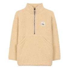 product-Finger in the nose Sweat Polaire Sherpa Lazybear