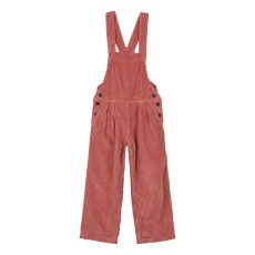 product-Finger in the nose New Worker Corduroy Dungarees