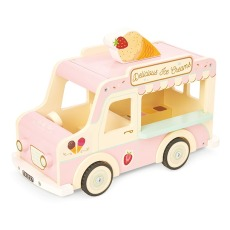 product-Le Toy Van Ice Cream Truck Toy