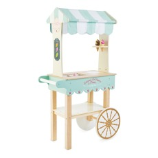 product-Le Toy Van Ice Cream Stand Toy