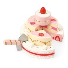 product-Le Toy Van Wedding cake à la fraise