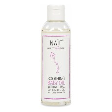 product-Naïf Soothing Baby Oil