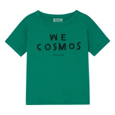 product-Bobo Choses We Cosmos Organic Cotton T-shirt