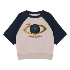 product-Bobo Choses Sweat Manches Courtes