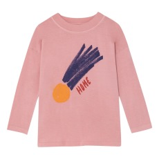 product-Bobo Choses Home ML Organic Cotton T-shirt