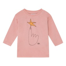 product-Bobo Choses T-shirt Coton Bio
