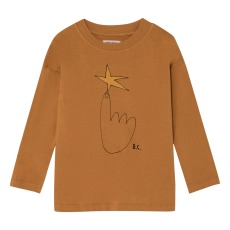 product-Bobo Choses Organic Cotton T-shirt