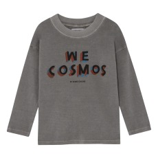 product-Bobo Choses Camiseta ML Algodón Orgánico We Cosmos