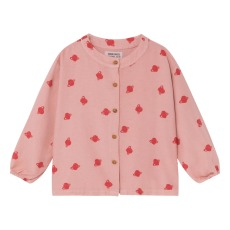 product-Bobo Choses Planets Organic Cotton Blouse