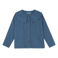 product-Bobo Choses Blouse Etoiles
