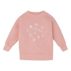 product-Bobo Choses Cosmo Organic Cotton Sweatshirt