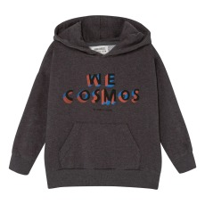 product-Bobo Choses We Cosmos Hooded Sweatshirt