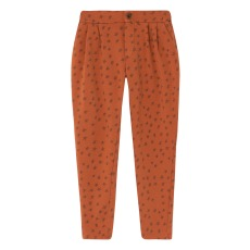 product-Bobo Choses Pantalon Molleton Etoiles