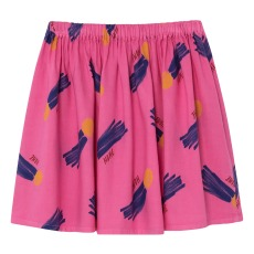 product-Bobo Choses Comets Warp & Weft Skirt