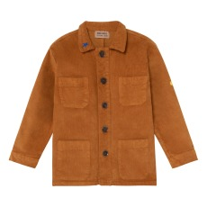 product-Bobo Choses Velvet Jacket