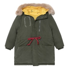 product-Bobo Choses Parka Réversible