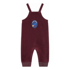 product-Bobo Choses Salopette Polaire