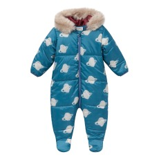 product-Bobo Choses Planet Baby Snowsuit