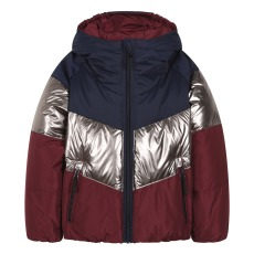 product-Finger in the nose Snowdance Reversible Down Jacket