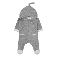 product-1+ in the family Eller Hooded Footed Jumpsuit
