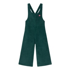 product-Bobo Choses Saturn Corduroy Dungarees - Women's Collection