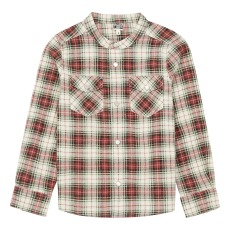 product-Bonton Check Shirt