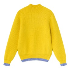 product-Bobo Choses Boatneck Jumper - Women's Collection