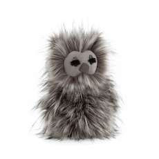 product-Jellycat Gloria Owl Soft Toy 24 cm