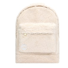 product-Mi-Pac Mini Shearling Backpack