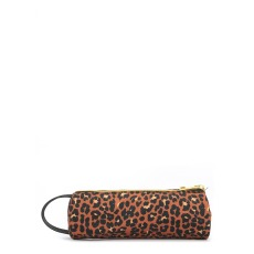 product-Mi-Pac Leopard Pencil Case