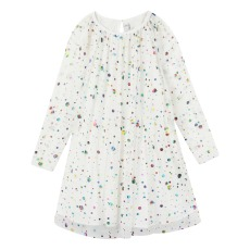 product-Stella McCartney Kids Abito cotone bio Tulle