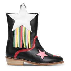 product-Stella McCartney Kids Boots Cuir