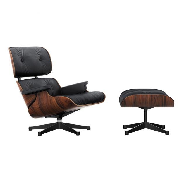 Prime Lounge Chair Ottoman Charles Ray Eames 1956 Rosewood Cjindustries Chair Design For Home Cjindustriesco