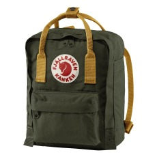 product-Fjallraven Kanken Mini Backpack